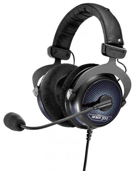 BEYERDYNAMIC MMX 300 High-End Headset - Facelift 2012 *Caseking* für 199,90€