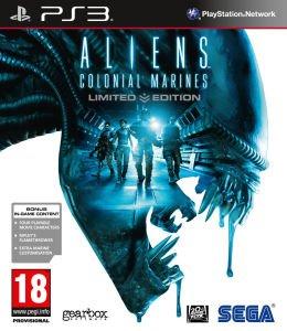[Zavvi] PS 3  Aliens: Colonial Marines (Limited Edition) 7,55 €