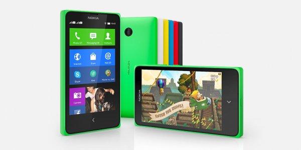 Nokia X alle Farben Vorbestellung für 89€ @amazon.de Preisfehler?