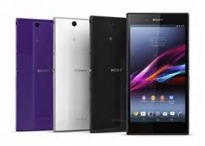 [Media Markt] Sony Xperia Z Ultra 16GB,Schwarz,Weiß und Lila für 319€