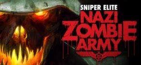Steam US: Sniper Elite: Nazl Zombie Army 1 und 2 jeweils 3,74$