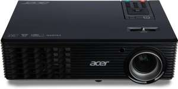 Acer P1163 3D SVGA DLP-Projektor