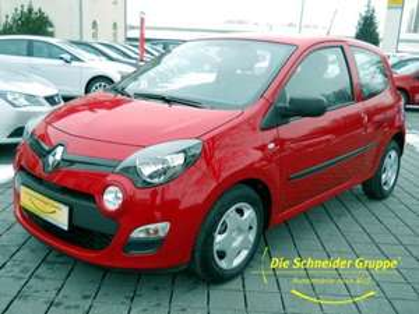 Renault Twingo 1.2 16V Expression (Neuwagen)