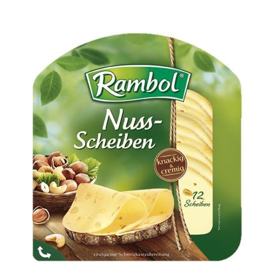 Rambol Käse Nuss-Scheiben risikofrei TESTEN bis zum 31.05.2014 (Geld zurück-Garantie)