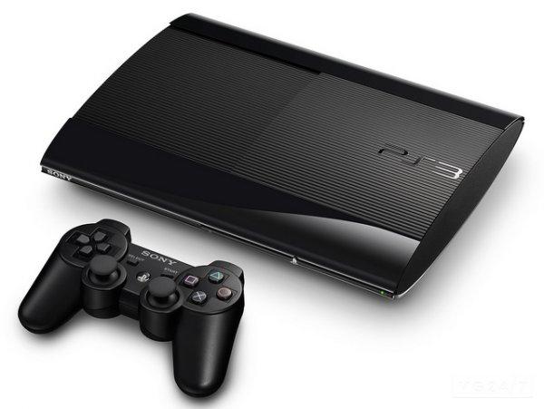 Abgelaufen - Sony PS3 Super Slim 12GB inklusive 3 Controller für 160€ (Vergleichspreis: 230€) @Groupon