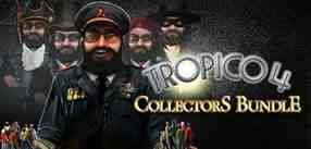[Steam] Tropico 4 Collector's Bundle für 3,10€ @ Nuuvem