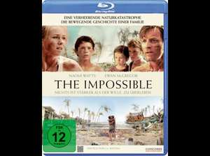 [Blu-ray] The Impossible @ Saturn.de (ab 5,90€ bei Abholung)