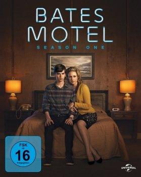 [Blu-ray] Bates Motel - Season 1 @ Alphamovies (22,99€ inkl.)