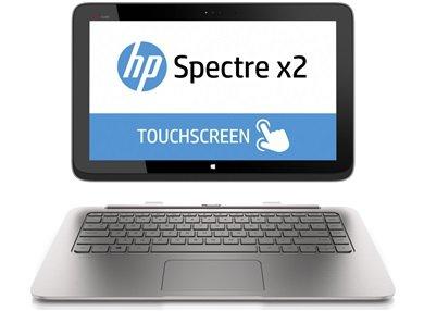 HP Spectre 13 x2 Edel Hybrid Notebook Tablet für 989€