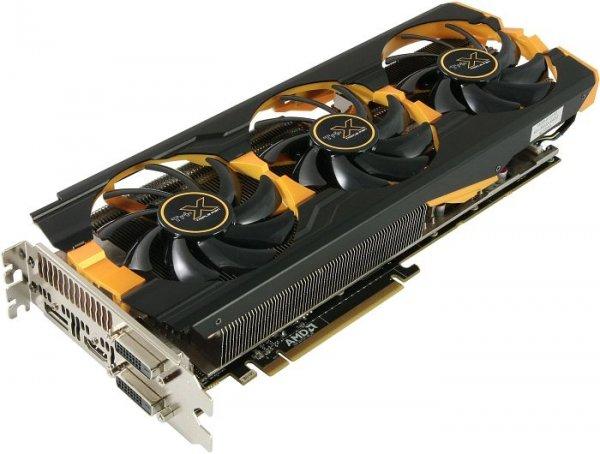 Sapphire Radeon R9 290 Tri-X OC 4GB GDDR5