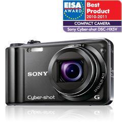 Sony DSC-HX5V 10.2 MP Cyber-shot mit Exmor (generalüberholt)