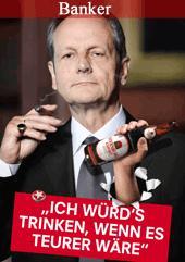 Sternburg Bier Poster kostenlos