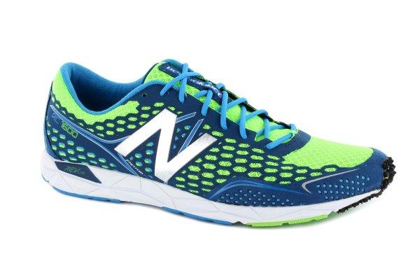 [outfitter.de] New Balance MRC1600 G D Laufschuh und Nike Free Run+II schwarz/gelb verschiedene Größen | Vsk frei.
