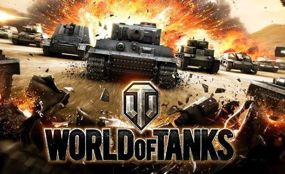 """World of Tanks"" + ""World of Warplanes"" Soundtracks kostenlos"