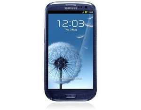 Samsung Galaxy S3 i9300 blau B-Ware für 185,07 @MeinPaket.de
