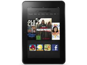 [Amazon] Kindle Fire HD  8.9 16GB für 159,20Euro!