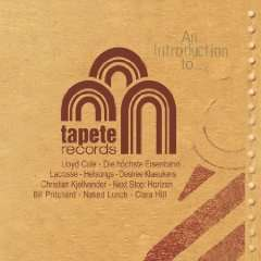 Amazon: gratis MP3 Sampler - An Introduction to Tapete Records
