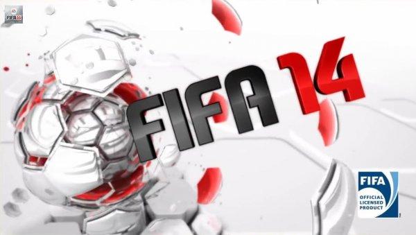 [origin Brasilien - Proxy] [PC] Fifa 14 Standard / Digital Deluxe für € 9,25 / € 12,33