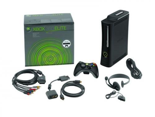 Xbox 360 für 99,- EUR im Saturn --- Spiele ab 25 EUR