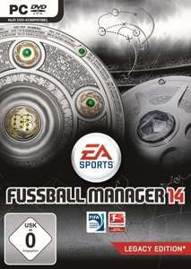 [Download] Fussball Manager 14 @ Nuuvem