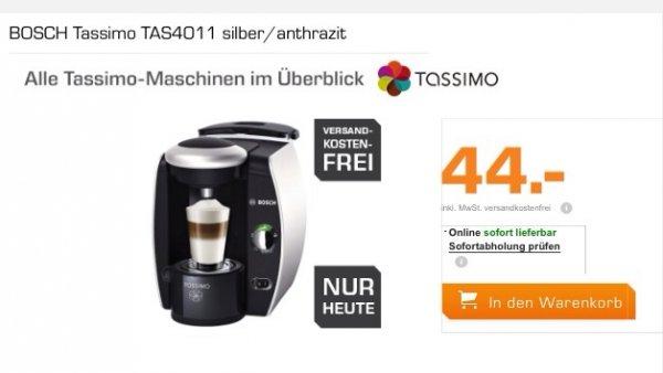 Bosch Tassimo TAS4011 bei Saturn