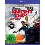 Knight and Day - Extended Cut / Blu-ray 12,89 @Amazon