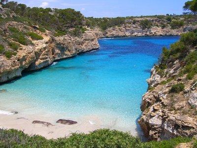 Mai 2014: 7 Tage Mallorca, Apartment, Flug, Mietwagen für 4 Personen ca. 127 € p.P.