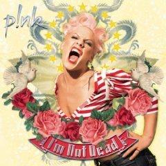 Amazon MP3 Album des Tages: Pink -  I'm Not Dead [Explicit] Nur 3,99 €