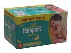 [Kaufland] Pampers Megapack für 19,99 Euro bzw, 15,99 Euro mit Gutschein