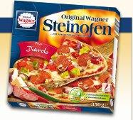 Marktkauf: Wagner Pizza/Flammkuchen 1,55€ [lokal S-Feuerbach?]