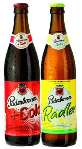 [Lokal Borchen(und paderborn?)]Kostenlose Proben Paderborner Radler/Cola-Bier/Pils