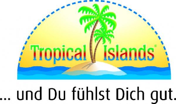 [10 Jahre Tropical Islands]  FREIER EINTRITT für 10-Jährige an jedem 10. des Monats