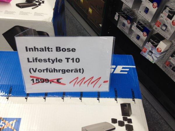 Bose T10