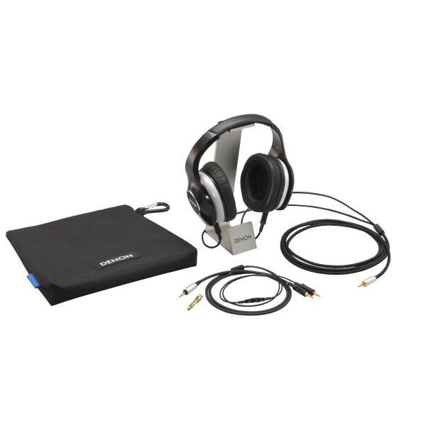 [Amazon] Denon AH-D600EM Music Maniac Over-Ear-Kopfhörer