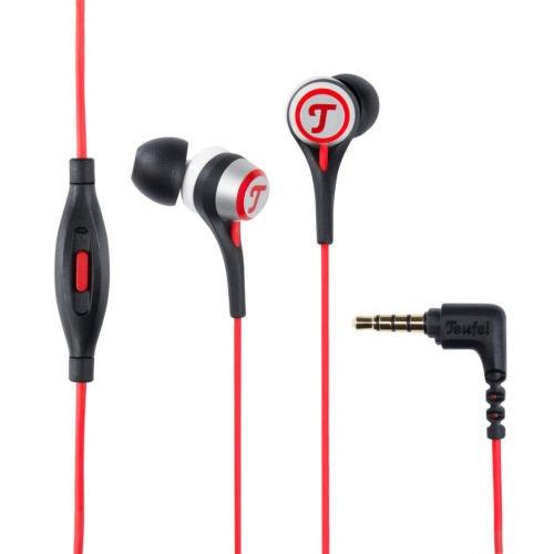 Teufel Move In-Ear-Kopfhörer 49,99€ statt 69,99€ (20 Euro Ersparnis / 28% Rabatt)
