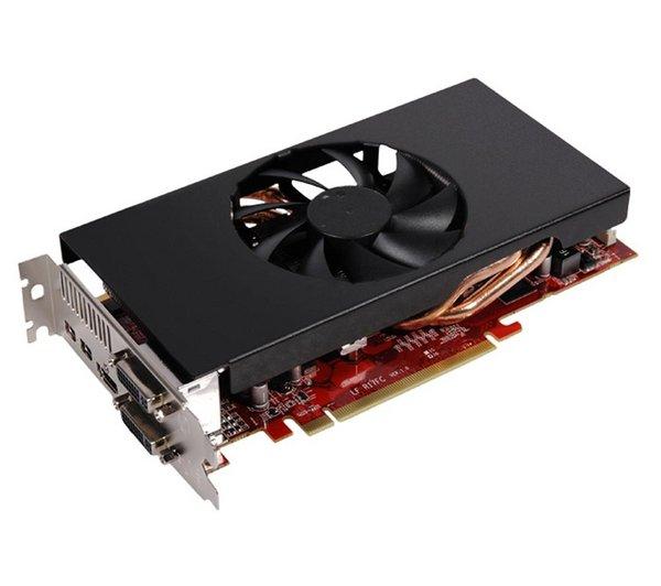 *Wieder da*  VTX3D HD 7870 - 2 GB GDDR5