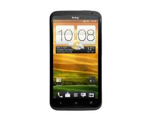 HTC One X Glamour Gray 16GB B-Ware