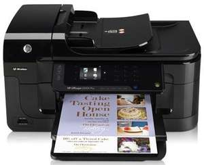 HP Officejet Plus 6500A All-in-One Drucker für ca. 100€ inkl. Versand!