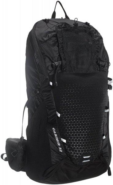 THE NORTH FACE Rucksack Casimir 32 L in schwarz für 44 € statt 110 € UVP