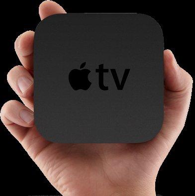 Apple TV für 79 [Media Markt Online]