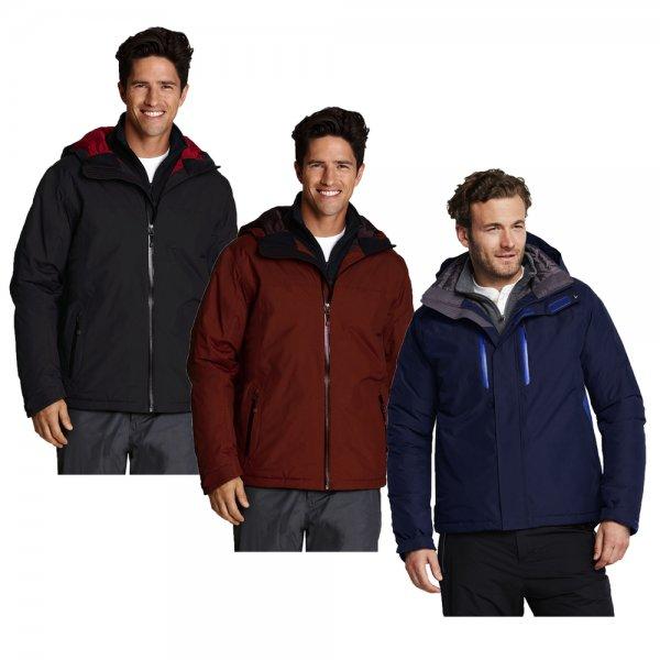 [Ebay] LANDS´ END Herren Winterjacken Funktionsjacken Outdoorjacke in vielen Farben