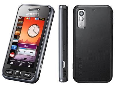 Samsung S5230 nur am Montag @Saturn ! 3,2MP/7,2cm Disp.