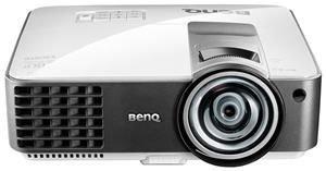 BenQ MX820ST - 3D Projektor / Beamer (33% günstiger)