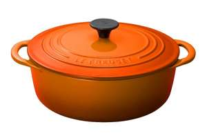 Le Creuset Tradition Bräter 22 cm für 77€ @Amazon.co.uk
