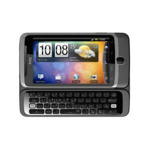 HTC Desire Z Android 2.2 Smartphone NEU & OVP @EBAY