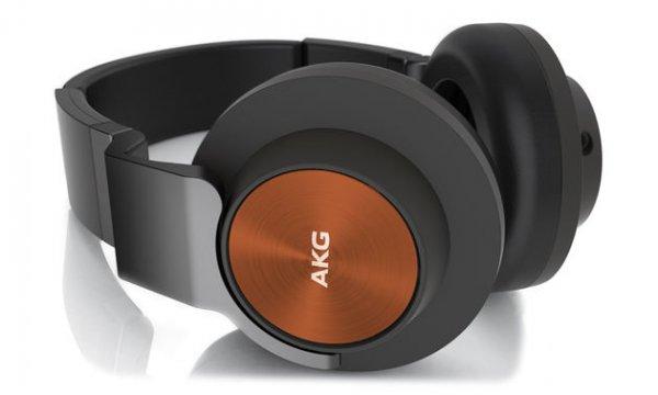 AKG K545 Orange/Schwarz für 189€ @MediaMarkt