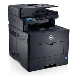 Dell C2665dnf Multifunktions Farblaserdrucker für 281,85 € bei Dell Online