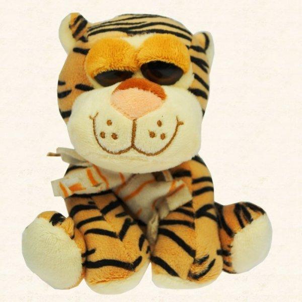 """Kuscheltier """"Tiger"""" für 3,33€ @Karls Shop"""