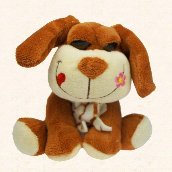 """Kuscheltier """"Hund"""" für 3,33€ @Karls Shop"""