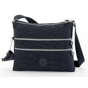 [bag and baggage]Kipling Alvar / True Blue für 41,90€ inkl. VSK